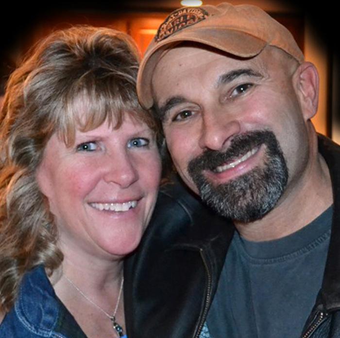 Ed & Sue Mercer